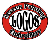 Logos Screen Printing LLC